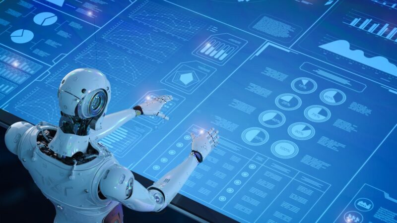 A Synopsis Of Automation Transformation