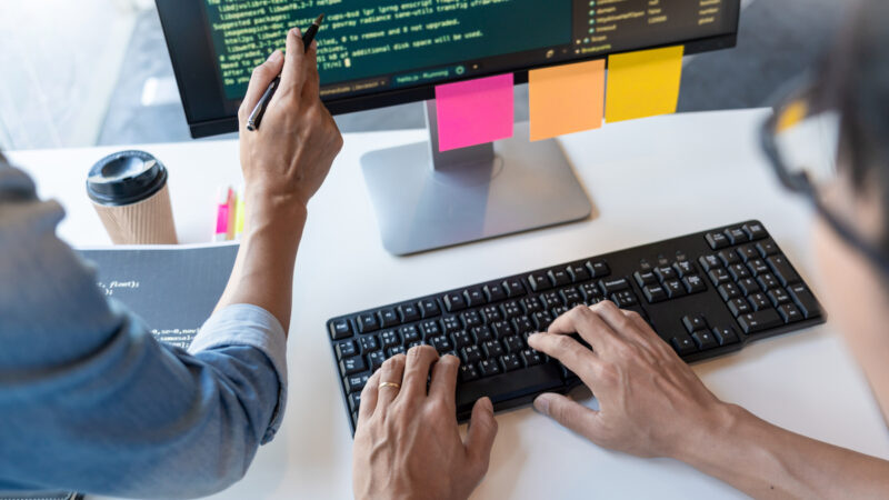 A Look At Hire Dedicated Web Developers