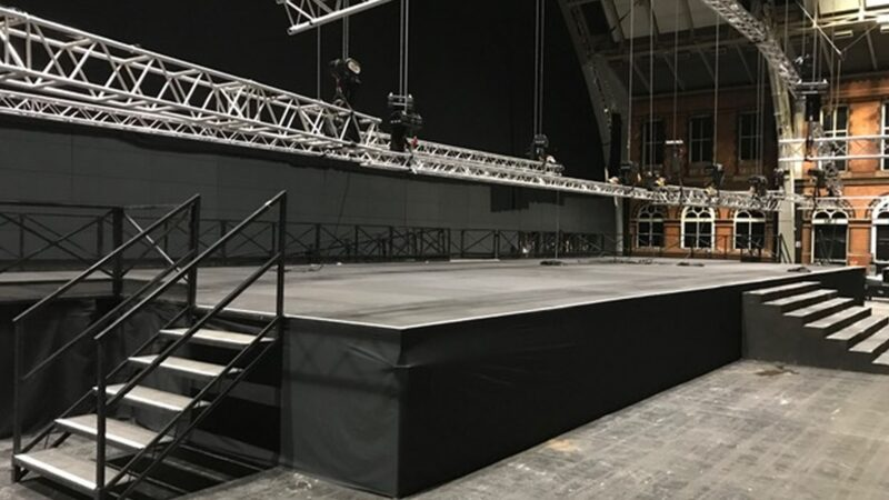 Portable Stage Hire – Things To Know