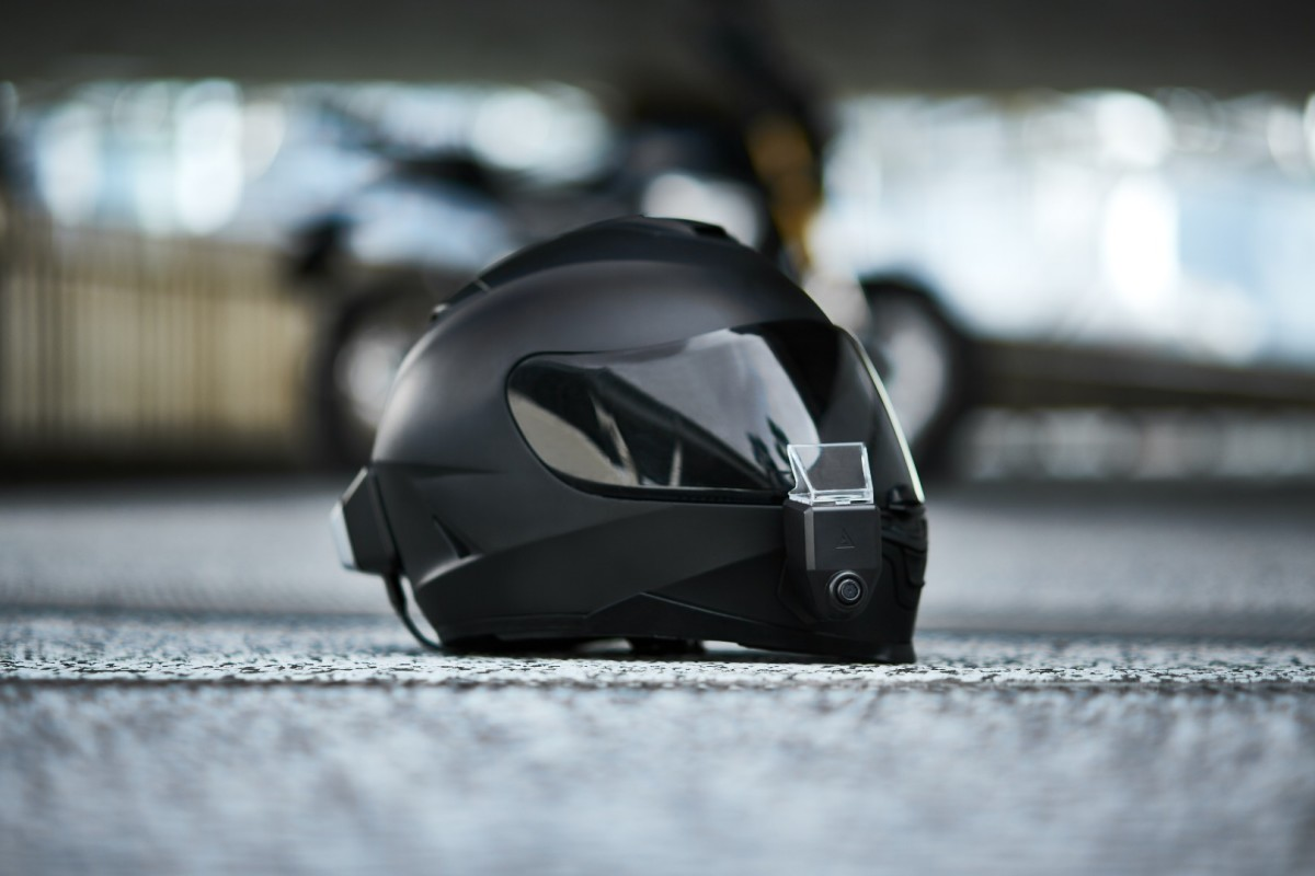All You Have To Learn About The Bluetooth Motorcycle Helmet