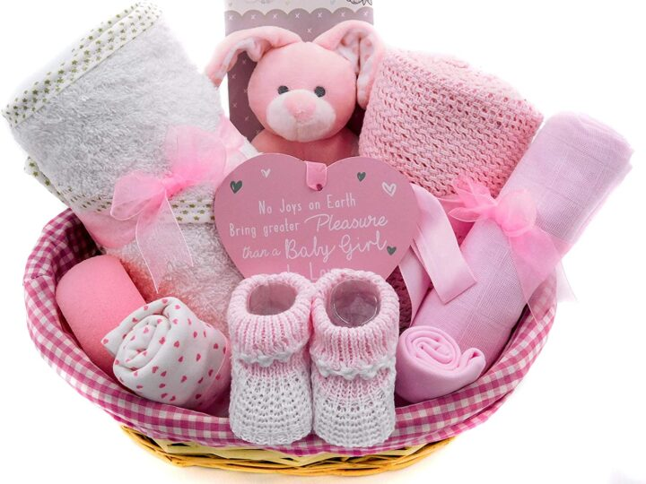 Baby Hampers Gifts – An Overview