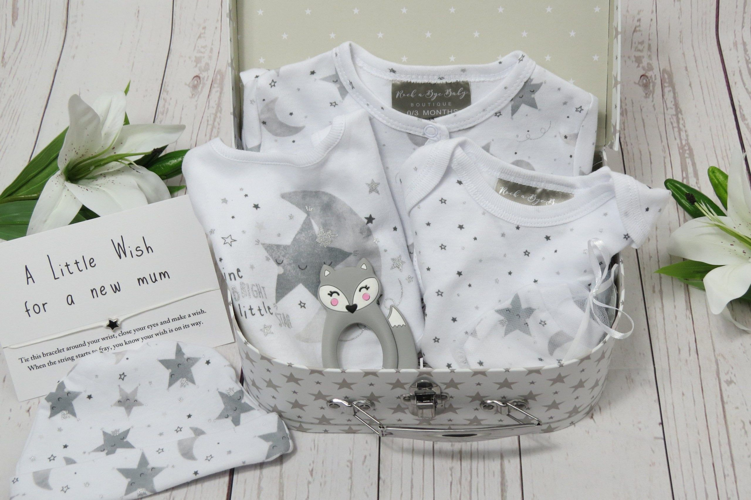 Baby Gift Hampers Online – What You Must Be Aware Of