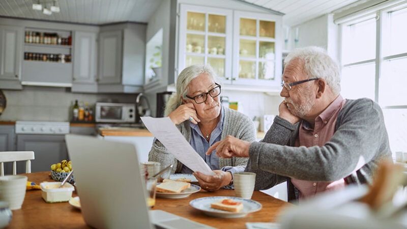 Thorough Study On The Lifetime Mortgages