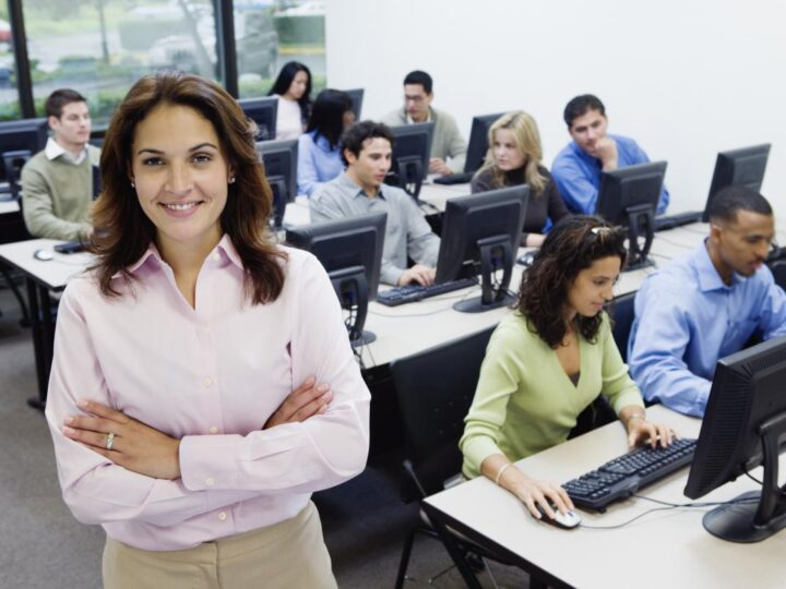 User Guide On HR Training Courses