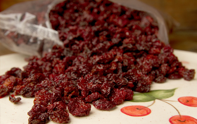 Deeper Look On Unsweetened Dried Cherries