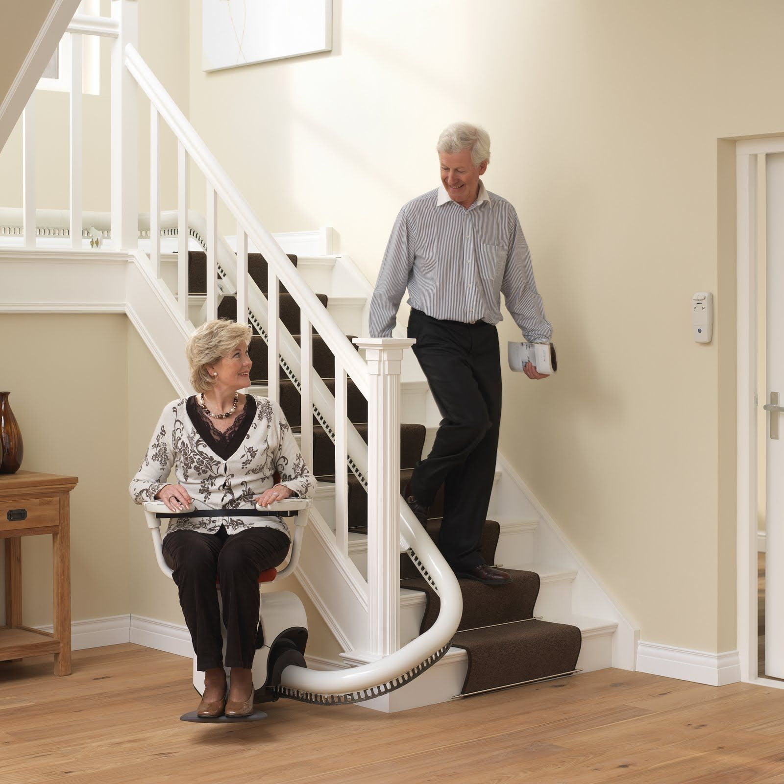 Complete Analysis On Easylifting Stairlifts Services