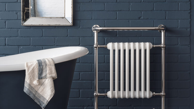 Detailed Report On Heated Towel Rail