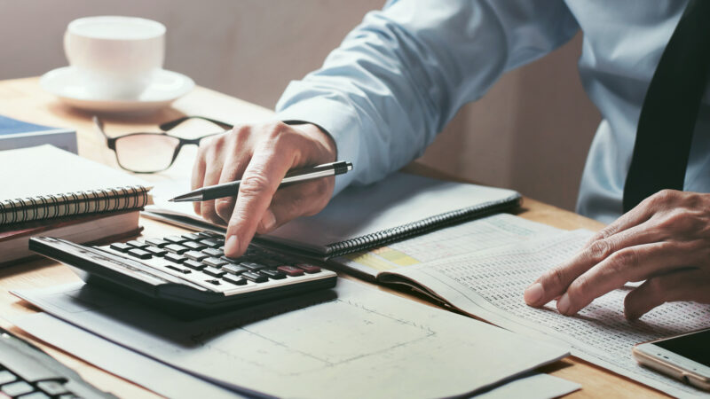 Complete Report On Online Accountant