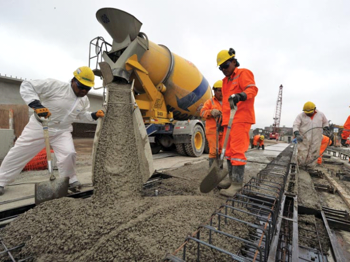 Deeper Look On Ready Mix Concrete Suppliers