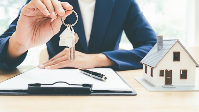 Learn What An Expert Has To Say About The Real Estate Property Management