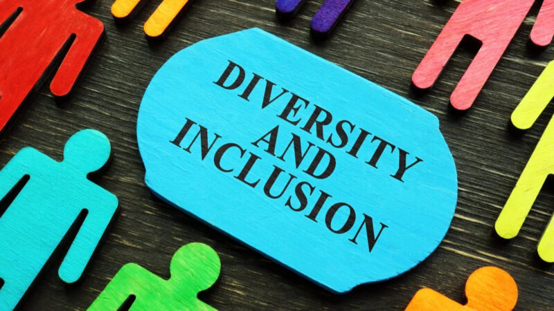 A Glimpse At Diversity And Inclusion Training