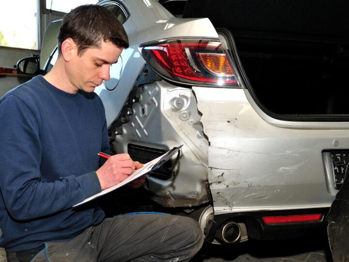 Value Of Auto Appraiser