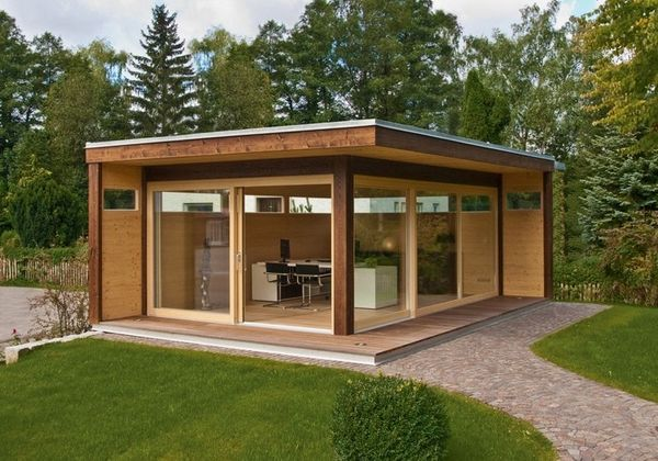 Bespoke Garden Buildings And Their Common Myths