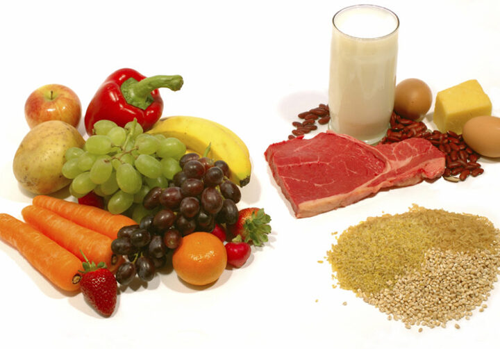 The Value Of Sports Nutrition