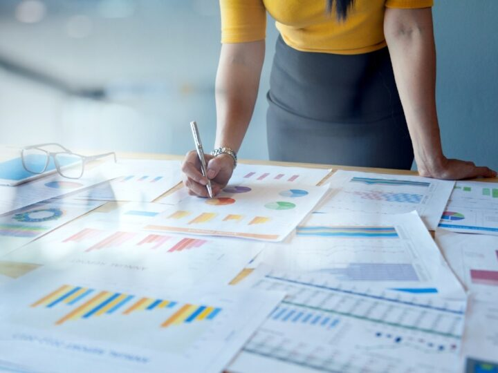 A Synopsis Of Accountants Services